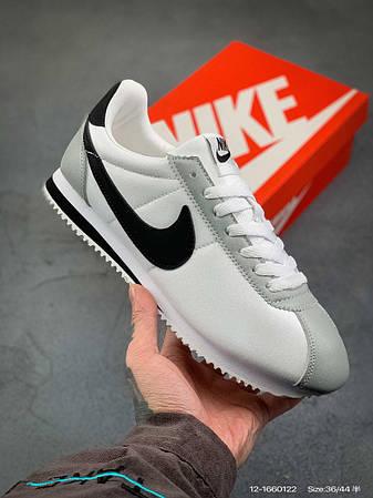 Кросівки  Nike CLASSIC CORTEZ NYLON PREN