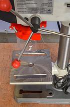 FDB Maschinen Drilling16 220V настольный сверлильный станок, фото 3