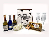"Подарочный Бокс ""Happy Valentines Day"""