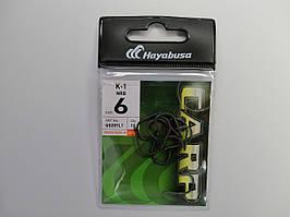 Крючек Hayabusa K-1 NRB №6