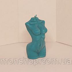 Жіноче тіло (торс) аромат на вибір
