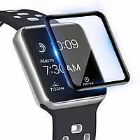 Захисне скло Apple Watch 38mm 5D