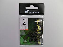 Крючек Hayabusa K-1 NRB №4