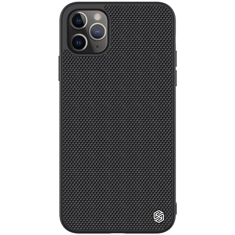 Защитный чехол Nillkin для iPhone 11 Pro (Textured Case) Черный