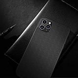 Защитный чехол Nillkin для iPhone 11 Pro (Textured Case) Черный, фото 5
