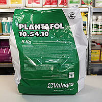Удобрение Плантафол 10.54.10 5 кг Валагро, фото 1