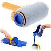 Валик для фарбування великих площ з резервуаром Pintar Facil
