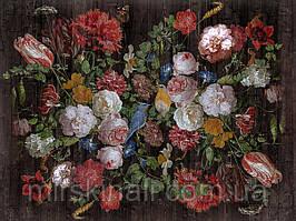 Dark Floral + Comanyons №1