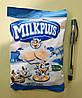 Жевательные конфеты Milk Plus молочные 80 г