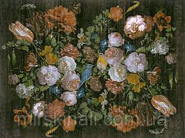 Dark Floral + Comanyons №2