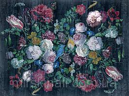 Dark Floral + Comanyons №3