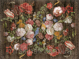 Dark Floral + Comanyons №4