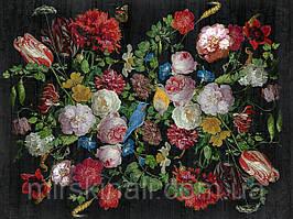 Dark Floral + Comanyons №6
