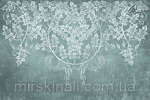 Ornamentarium - бірюзовий