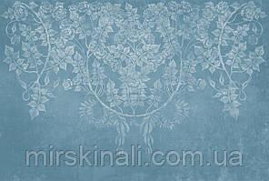 Ornamentarium - блакитний №1