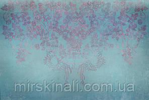 Ornamentarium - блакитний №2