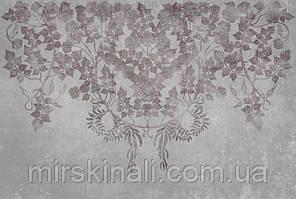 Ornamentarium - сірий №1
