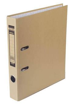 Папка регистратор А4 5см Buromax Крафт BM.3034-34c