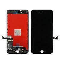 Дисплей iPhone 8/SE (2020) з чорним тачскріном Original PRC