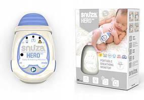 Монитор дыхания для новорожденных Snuza Hero MD