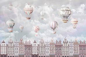 Balloons №8