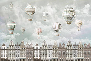 Balloons №9
