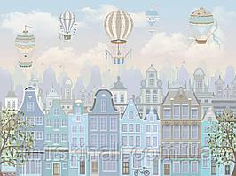 Cities №1