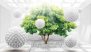 3D_Деревья 2