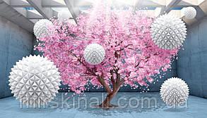3D_Деревья 6