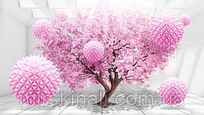 3D_Деревья 7