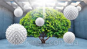 3D_Деревья 8