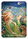 Goddess Love Oracle/ Оракул Богиня Любви, фото 5