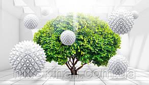 3D_Деревья 9