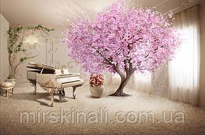 3D_Деревья 11