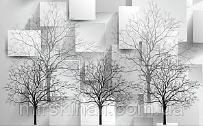 3D_Деревья 12