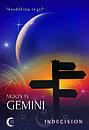 Zodiac Moon Reading Cards/ Карти Зодіакальної Місяця, фото 2