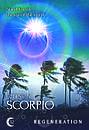 Zodiac Moon Reading Cards/ Карти Зодіакальної Місяця, фото 5