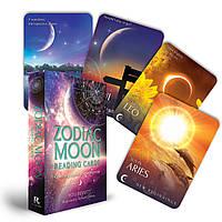 Zodiac Moon Reading Cards, фото 1