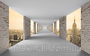 Tunnel №2