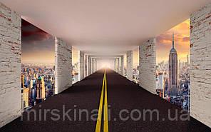 Tunnel №6