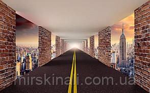Tunnel №7