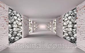 Tunnel №12