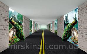 Tunnel №14
