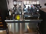 Стіл з бортом виробничий 1000х600х850, фото 7