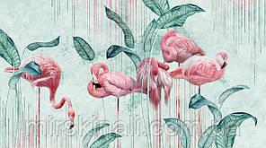 Flamingo №1