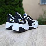 Кросівки чоловічі розпродаж АКЦІЯ 750 грн Nike Zoom 2K 46й(29.5 см) останні розміри люкс копія, фото 10