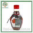 """Кленовый сироп """"BLACK ROSE"""" 250мл, Канада, фото 2"""