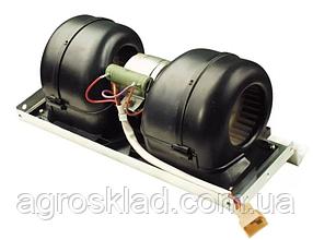 Отопитель-вентилятор МТЗ-1025 1522-8101100
