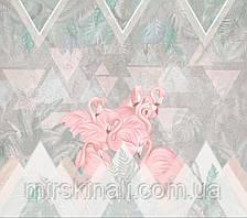 Flamingo 4d