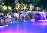 Эксклюзивный Искусственный Водопад для Бассейна. Фильтрационная Установка 4.02м3/ч. Аксессуары для Бассейнов, фото 5